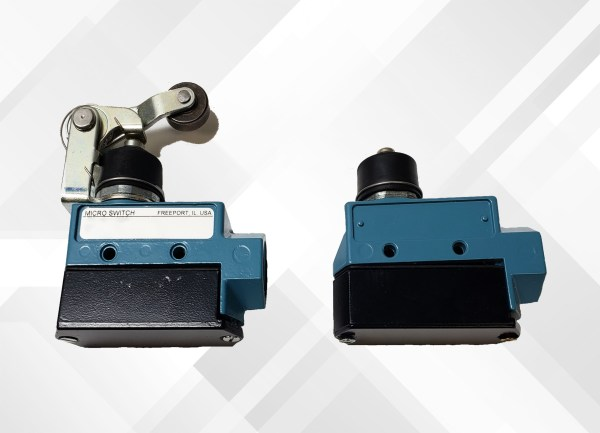 Paxton-Mitchell Snooper Truck – Limit Switches