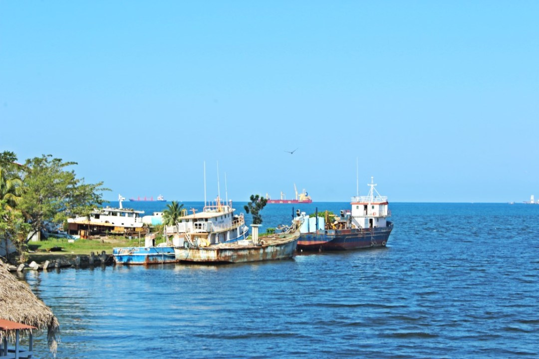 Puerto Cortés