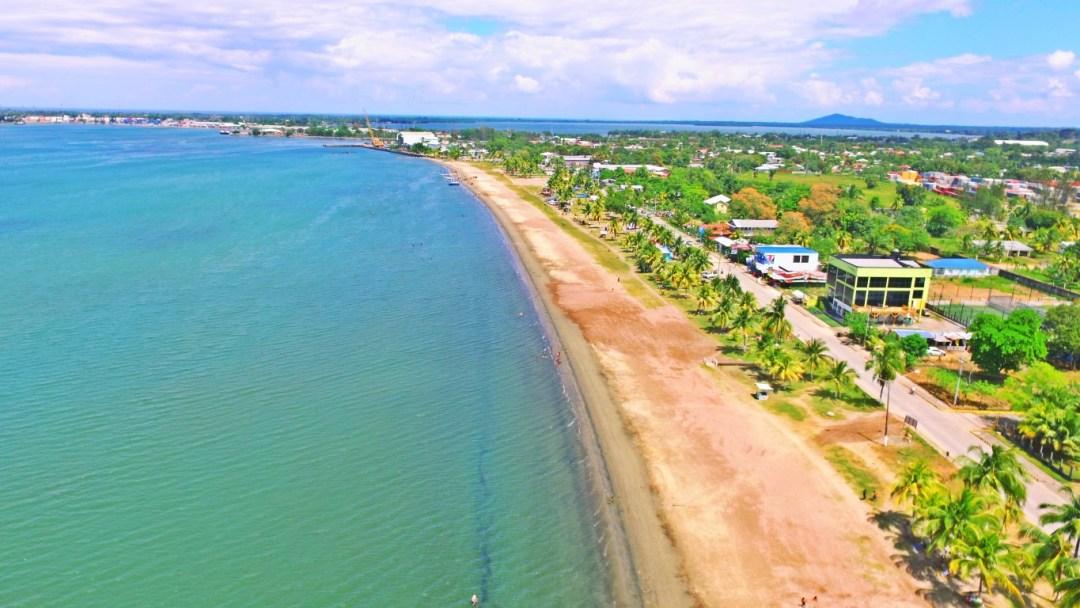 Playa Municipal - Bo. El Porvenir