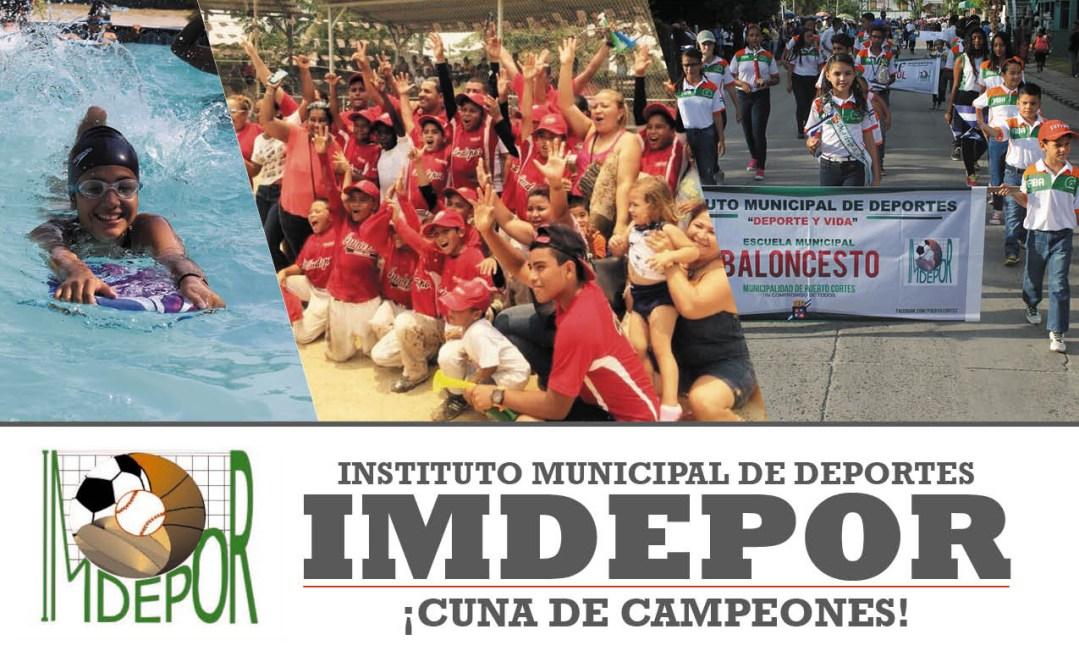 Revista Imdepor