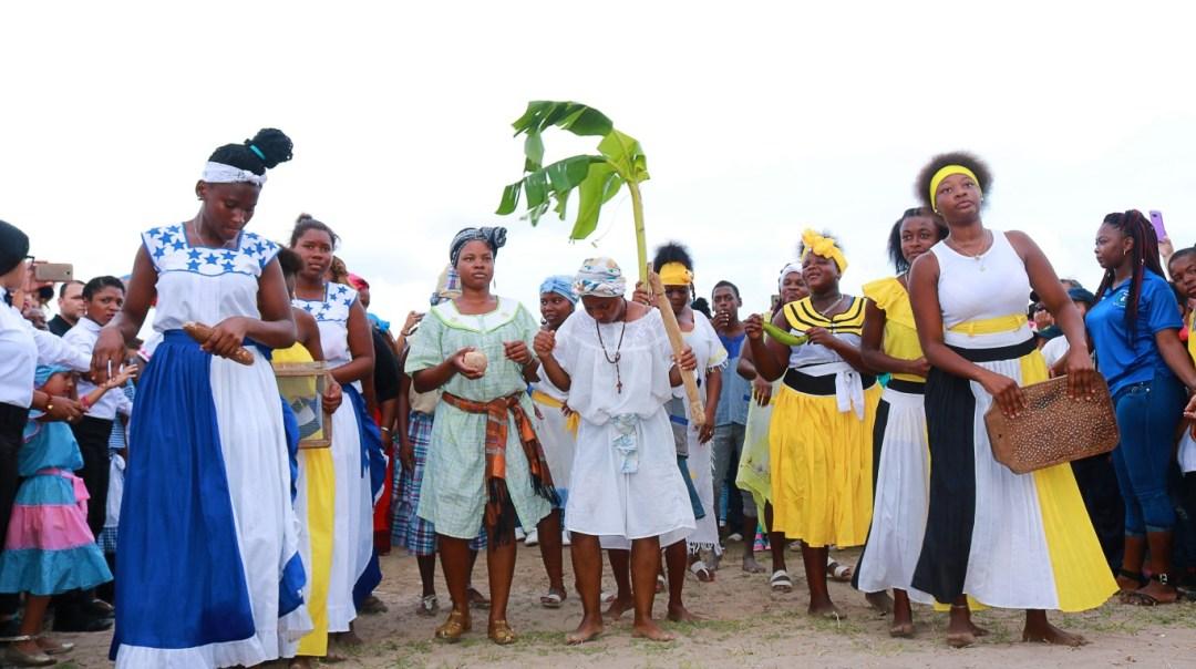 Cultura Garifuna