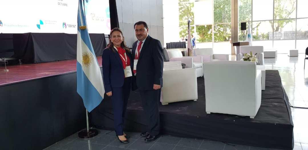 Argentina - ODS (3)