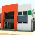Con el apoyo de OPC el nuevo Edificio de la Escuela Especial Emmanuel ya es realidad.