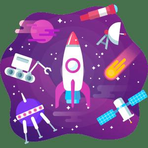Icone-Astronomia