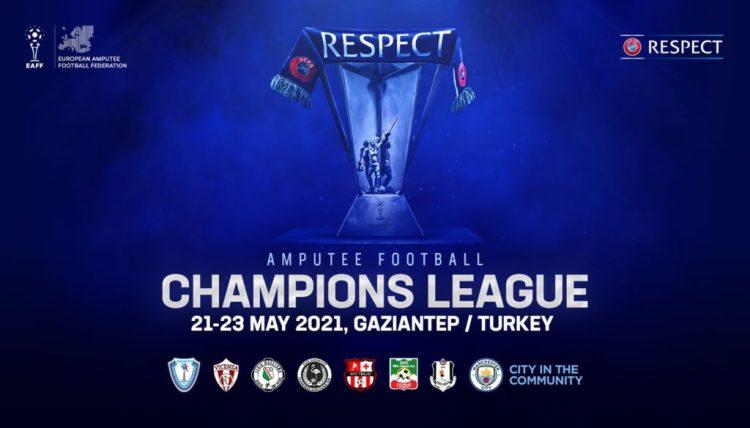 Champions League - EAFF