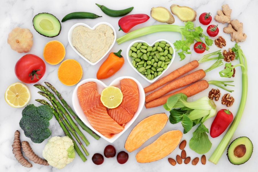 Best Strategy To Avoid Chronic Diseases Caused By A High-Calorie Diet