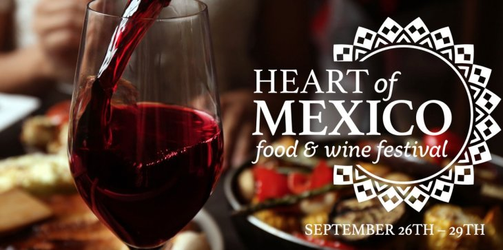 food and wine festival