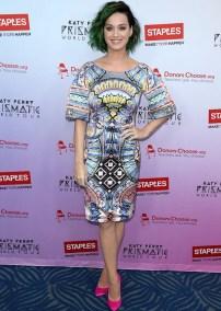 6. Katy Perry