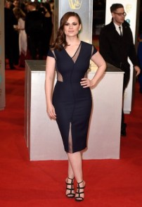 5. Hayley Atwell