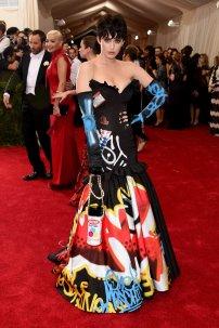 3. Katy Perry