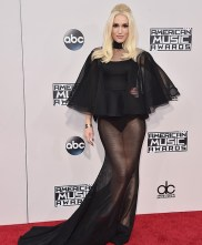 4. Gwen Stefani