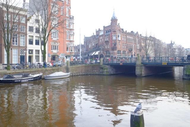 Amsterdam - Anne Frank House 12