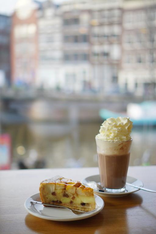 Amsterdam - Anne Frank House 6
