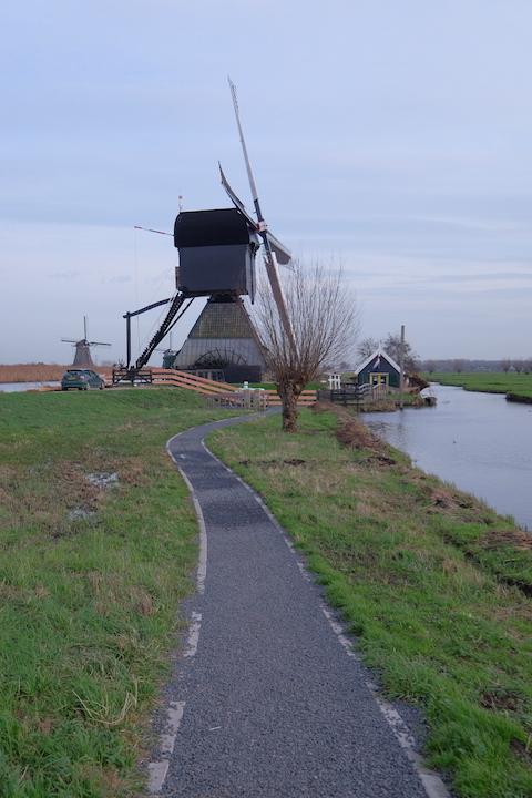 Amsterdam Kinderdijk 20