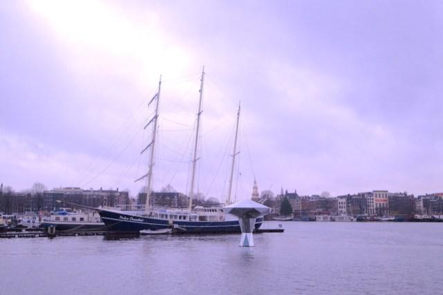 Nemo Museum - Amsterdam