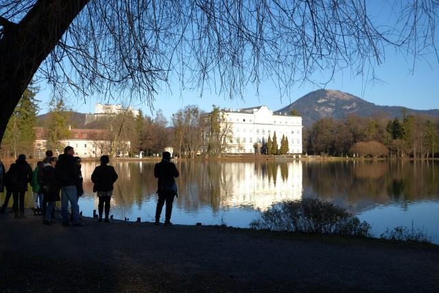 Salzburg AustriaF7316