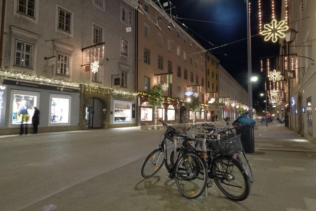 Salzburg AustriaF7518