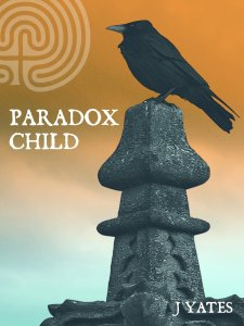 paradox child book 1