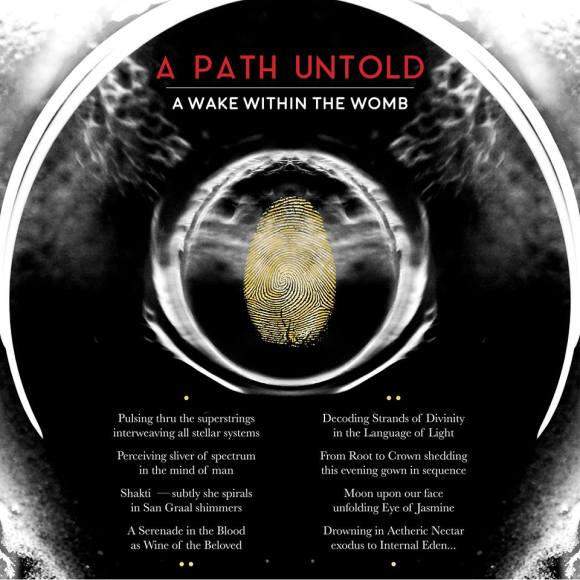 A Path Untold – Awake Within The Womb