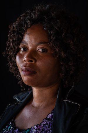 Cecilia - Zambia