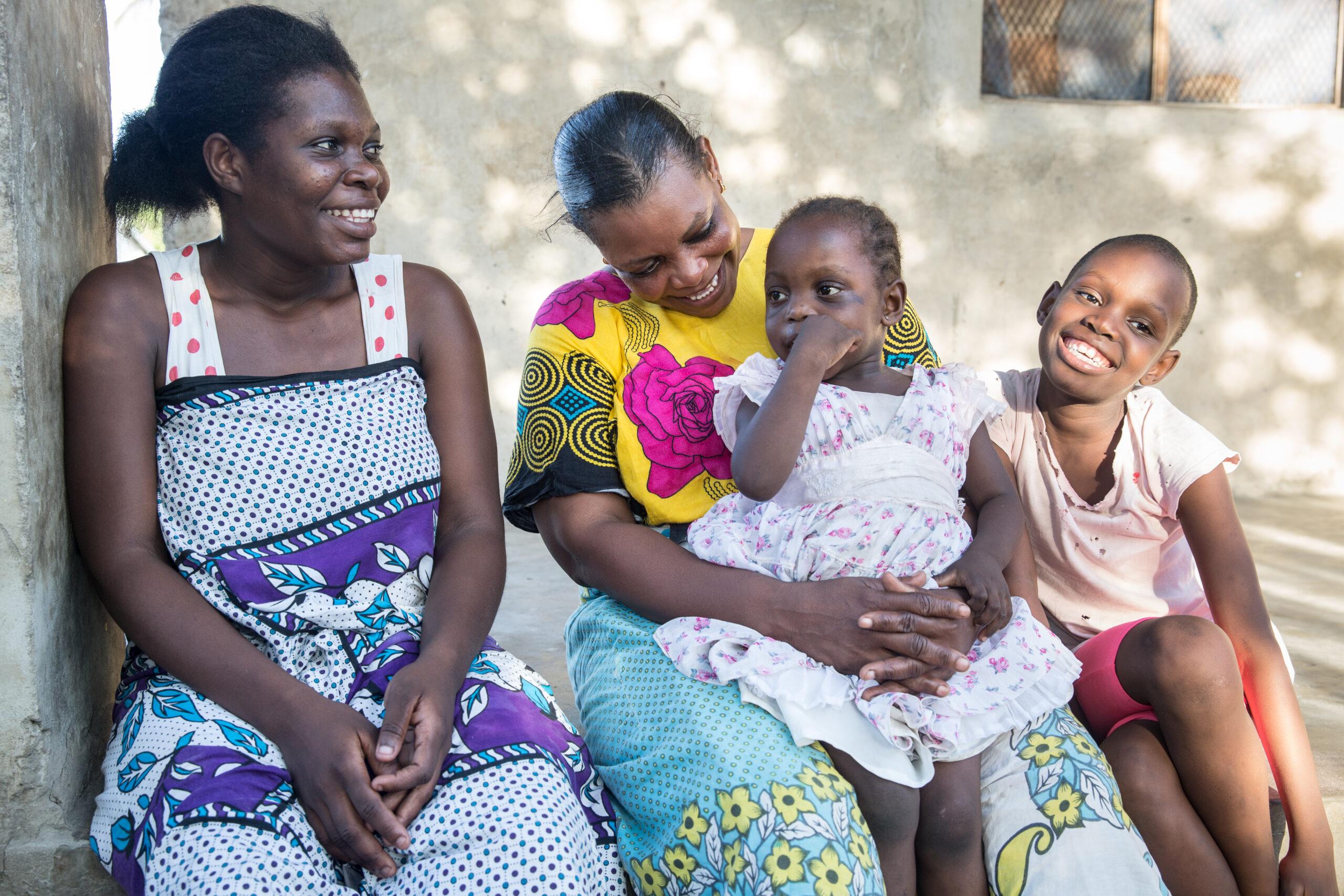 Maternal, Newborn & Child Health