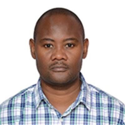 Dr Edwin Kilimba
