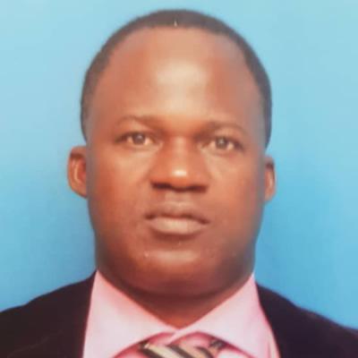 Mr. Mtengela Hanga