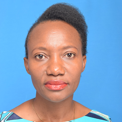 Dr. Grace Magembe