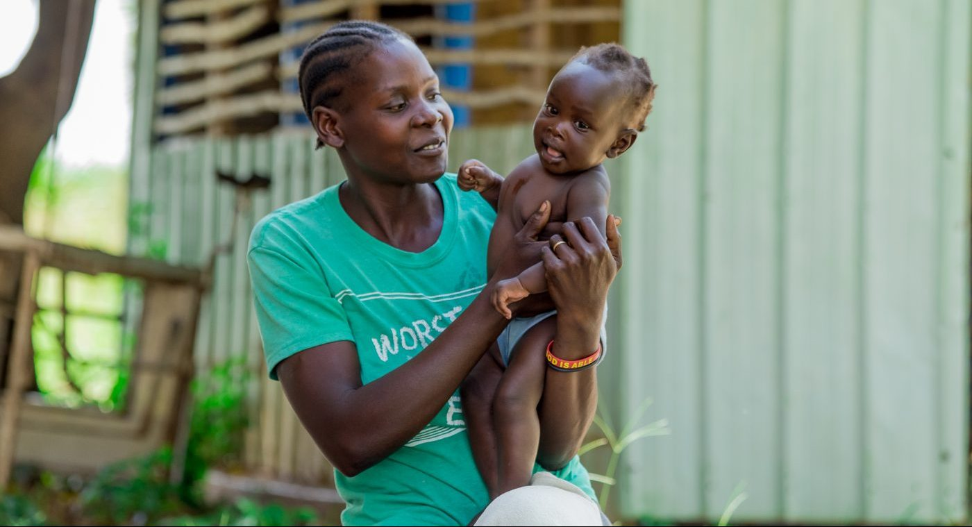 Reproductive, Maternal, Neonatal, Child and Adolescent Health