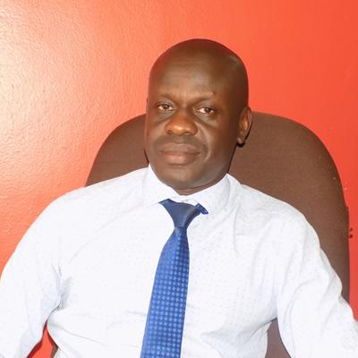 James Nkale Menya