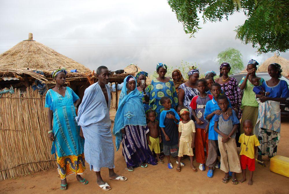Amref Health Africa in Senegal
