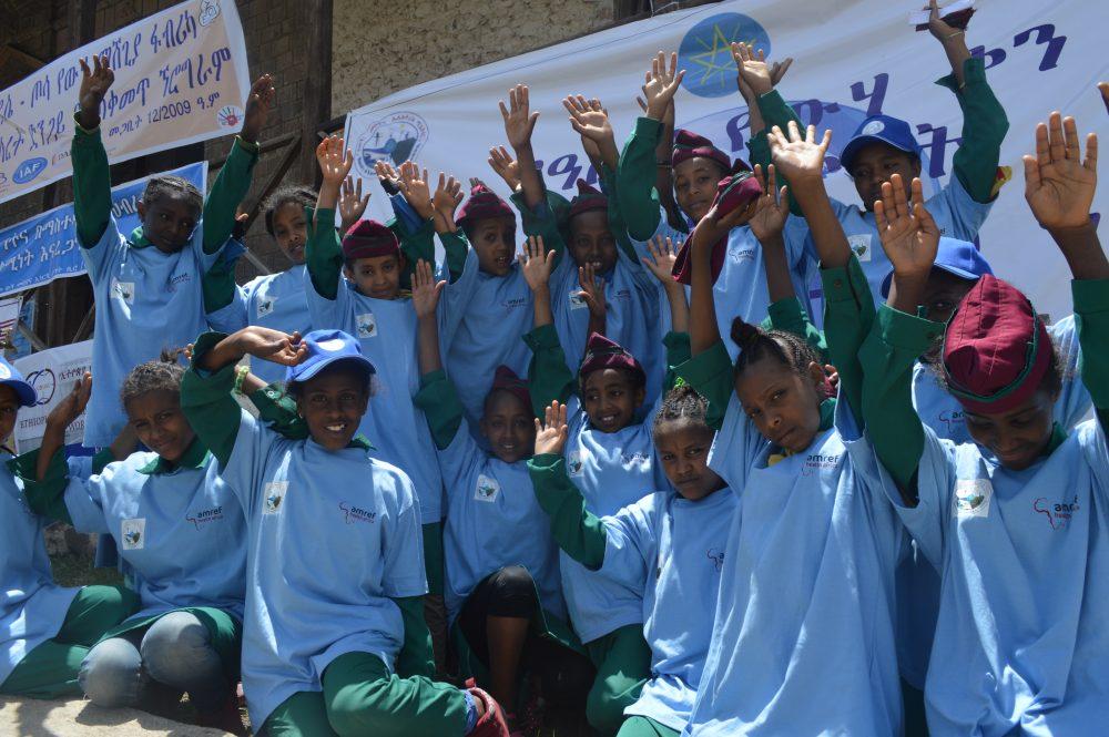 Amref Health Africa in Ethiopia