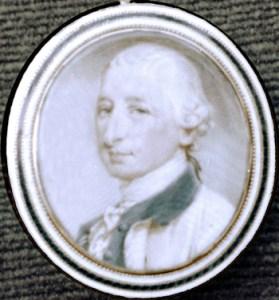 Royal Gov. Josiah Martin