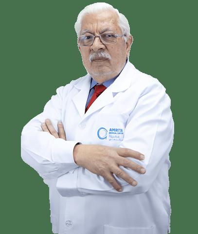 Dr Abder Ruhman