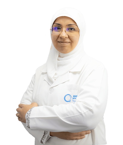 Dr. Eman Youssif