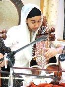 Performance with Saranda USA