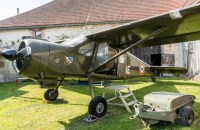 Max-Holste MH-1521 Broussard