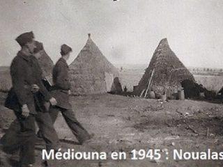 Médiouna – Noualas