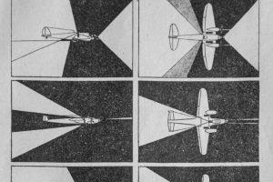 Champ de tir du Heinkel He-111