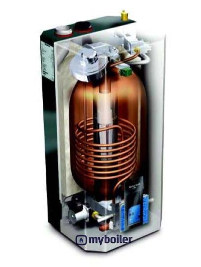 Atmos Multi 24-80 24-80 Plus 32-80 Plus 38-80 Plus Installation Servicing Instructions Manual