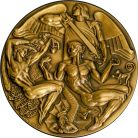 Adam and Eve Society of Medalists