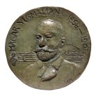 Magar Yegmalian 1856-1905, 2003
