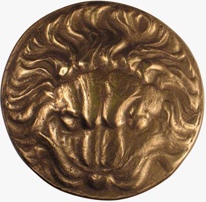 Lion's Scalp