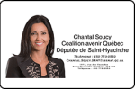 Député Chantal Soucy