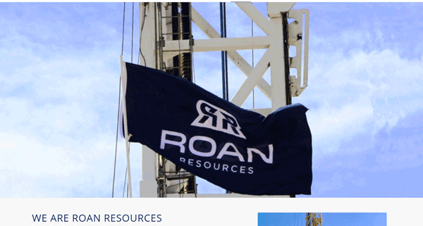 roan resources