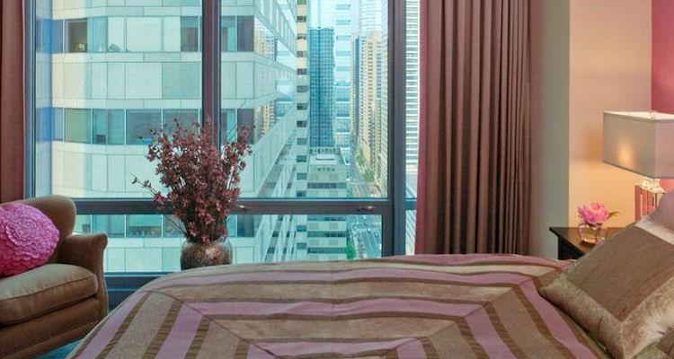 Murano Master Bedroom