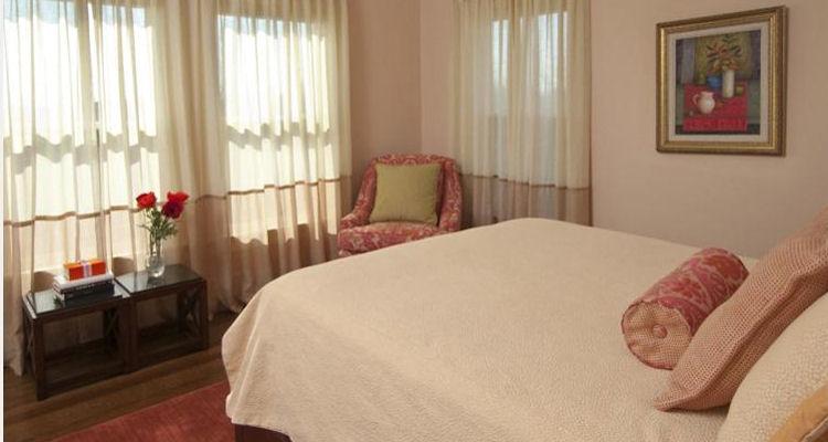 RI Girl's Bedroom
