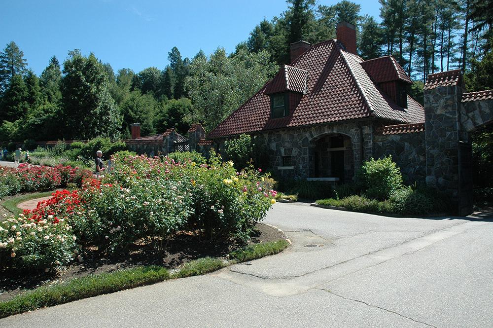 Gardner's House