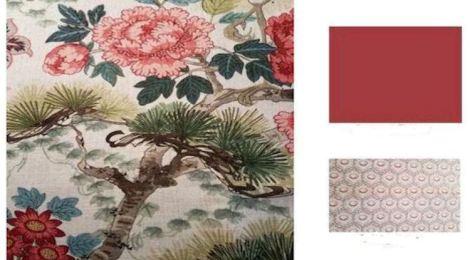 Fabulous Wallpapers & Fabrics