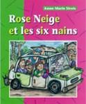 Rose Neige et les six nains